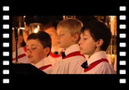 Kings College Choir - Christmas Carols 24 dec 2011