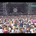 Joan Baez - Don't think twice, it's all right - Vieilles Charrues 2000