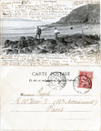 Saint-Cast - Port de la Ville Morne - 1903