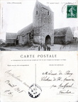 Saint-Cast - La Vieille Église - 1908