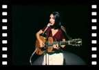 Joan Baez - Pauvre Rutebeuf (live in France, 1973)