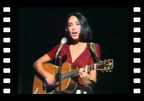 Joan Baez - Te Recuerdo Amanda (live in France, 1973)