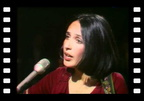 Joan Baez - Love Song to a Stranger (live in France, 1973)