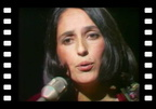 Joan Baez - The Ballad of Sacco and Vanzetti (live in France, 1973)