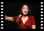 Joan Baez - Swing low sweet chariot (live in France, 1973)