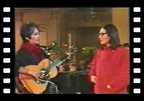 Joan Baez and Nana Mouskouri - Plaisir d'amour - 1984