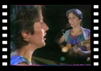 Joan Baez - Let it Be  Live  Paris 1983