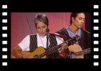 Joan Baez - Strange Rivers (French TV, 1992)