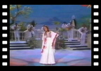 "Costas Dourountzis / Nana Mouskouri - ""Greek medley"" on German TV (1983)"