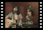Linda Ronstadt and Emmylou Harris - I Can't Help It If I'm Still In Love With You
