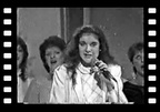 Celine Dion- Glory Alleluia live with her family