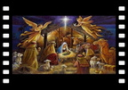 Christmas Music | 1 Hour of Instrumental Christmas Carols | Piano, Harp, Violin, & Orchestra
