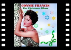 Connie Francis - The Christmas Album (Not Now Music) [Full Album]