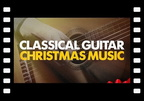 Classical Guitar Christmas Music (Compilation)