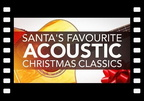 Santa's Favourite Acoustic Guitar Christmas Songs (Compilation)