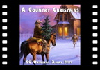 A Country Christmas - 50 Xmas Hits [Full Album]