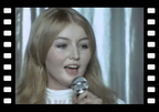 MARY HOPKIN     Those Were The Days  ( live in France, 1969 )