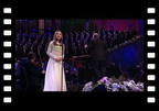 Do You Hear What I Hear ? - Laura Osnes and the Mormon Tabernacle Choir - 2015