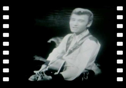 Johnny Hallyday - Tes tendres annees -1963