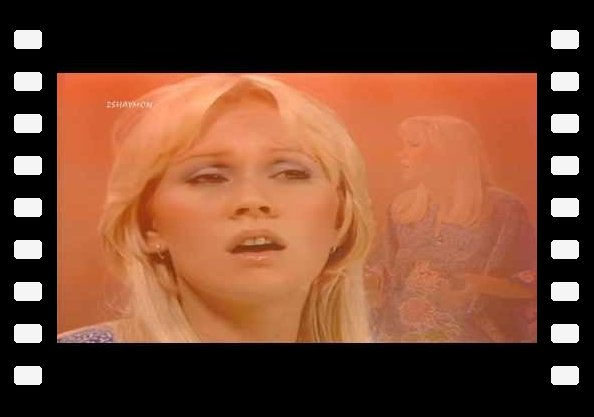 ABBA : My Love, My Life  (HQ) 1976