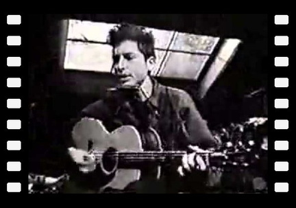 Bob Dylan  - The Times They Are A Changin' - 1964
