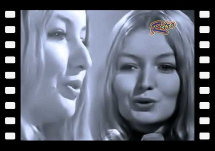 Mary Hopkin - Those were the days (video/audio edited & remastered) HQ