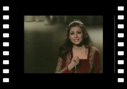 Esther Ofarim - Le vent et la jeunesse (live, 1971) HIGH QUALITY
