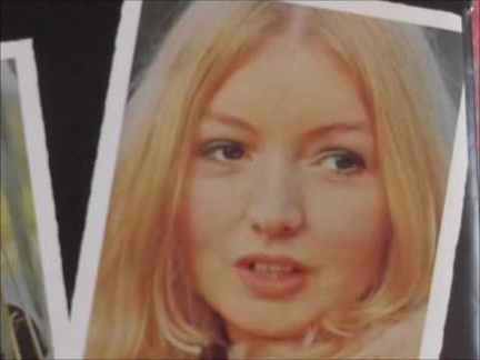 "mary hopkin     ""international""       2016 remaster."